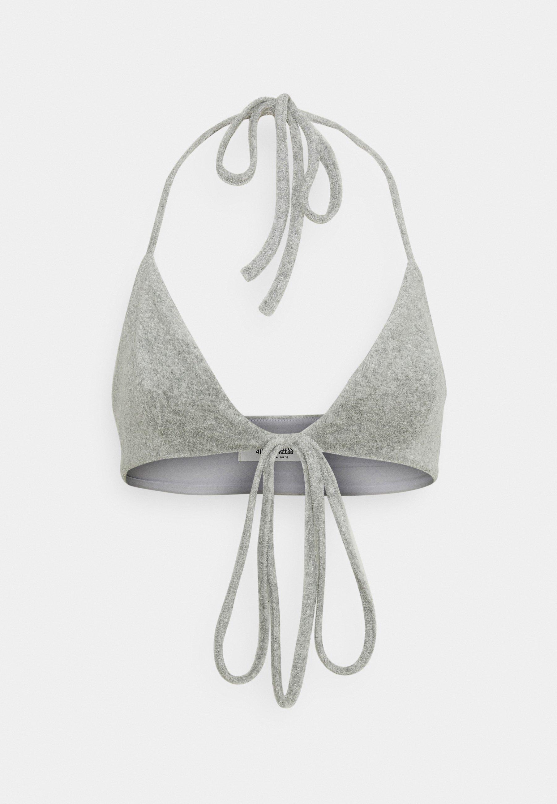 Women HENNA TOWEL TRIANGLE - Top