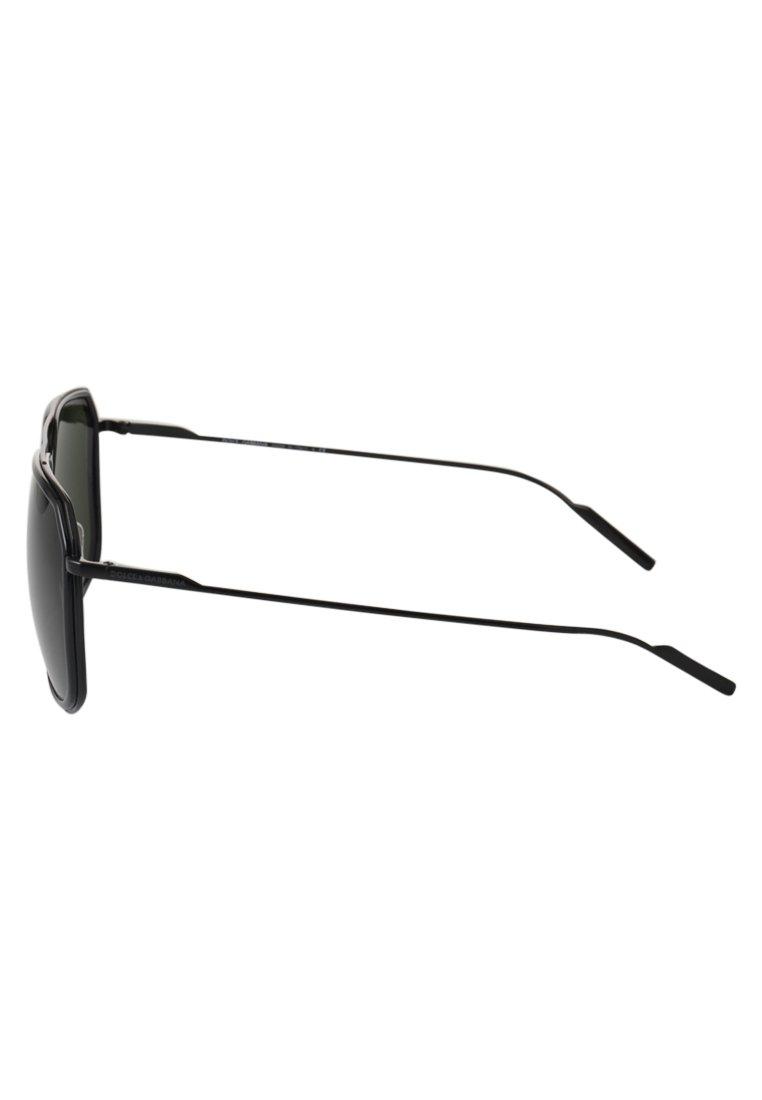 Dolce&Gabbana Solbriller - black/svart OScvYhQl69PJVt6