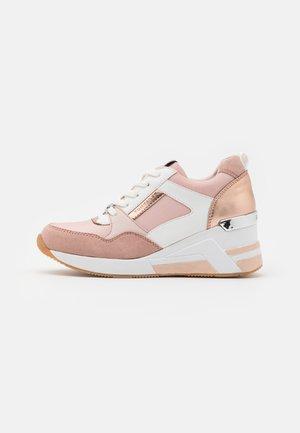Zapatillas - rose/white