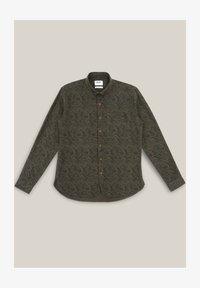 Brava Fabrics - Shirt - green - 4