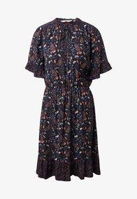 TOM TAILOR - Day dress - dark blue - 4