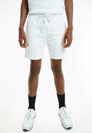 LOGO - Jogginghose - bright white