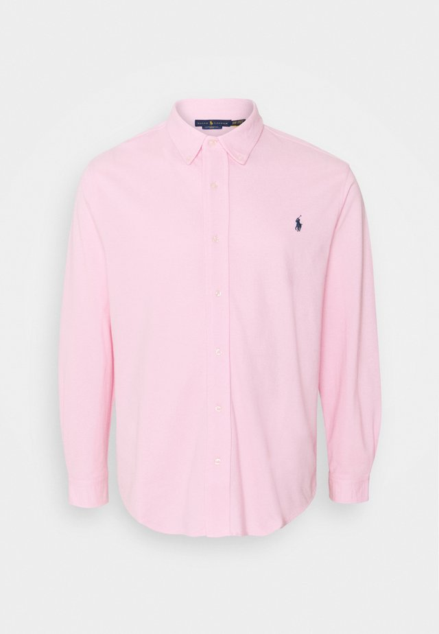 FEATHERWEIGHT - Skjorta - carmel pink