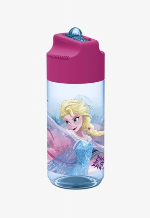 ELSA UND ANNA - Drink bottle - blau