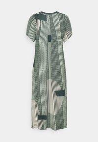Henrik Vibskov - RISING DRESS - Žerzejové šaty - green - 1