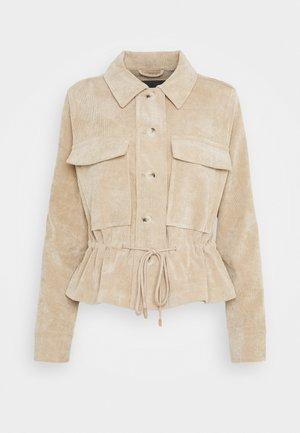 HAYO - Summer jacket - creamy camel