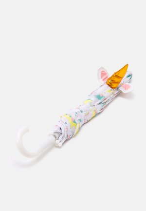 UNICORN KIDS UMBRELLA - Paraplu - pink