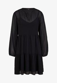 comma - Day dress - black - 3