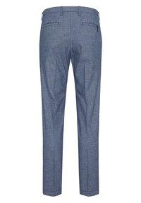 Cinque - Trousers - blue - 1