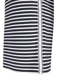 TR - Day dress - dunkelblau - 2