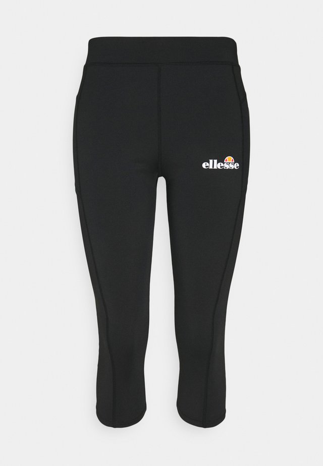 RIPA CAPRI - Legging - black