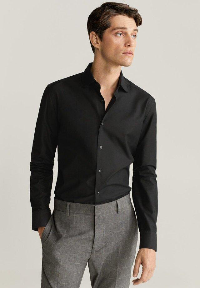 EMERITOL - Koszula - schwarz