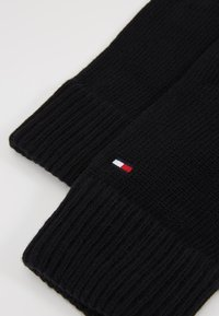 Tommy Hilfiger - GLOVES - Rukavice - black - 3