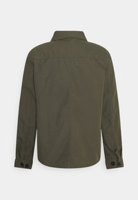 ARKET - Camisa - khaki green - 1