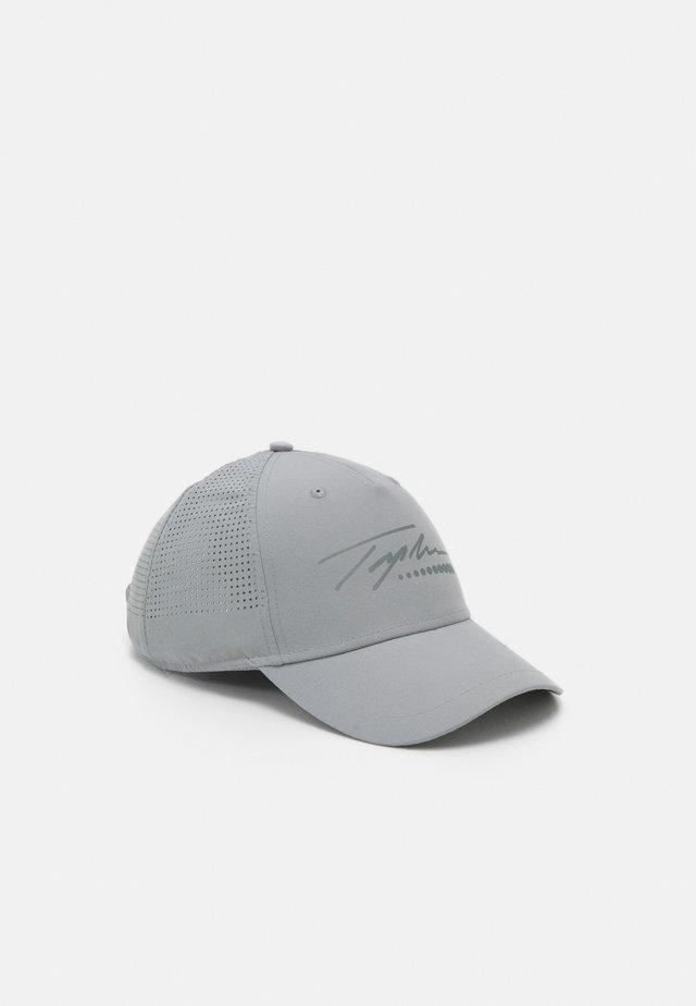2 PACK - Cap - grey