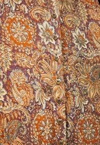 Isla Ibiza Bonita - SANT RAFEL - Maxi skirt - mysterious indian flowers - 6