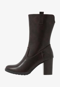 Anna Field - Boots - cognac - 1