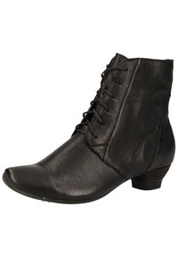 Think! - Lace-up ankle boots - schwarz 0010 - 2