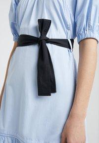 3.1 Phillip Lim - MIDI FLARE DRESS - Day dress - oxford blue - 7
