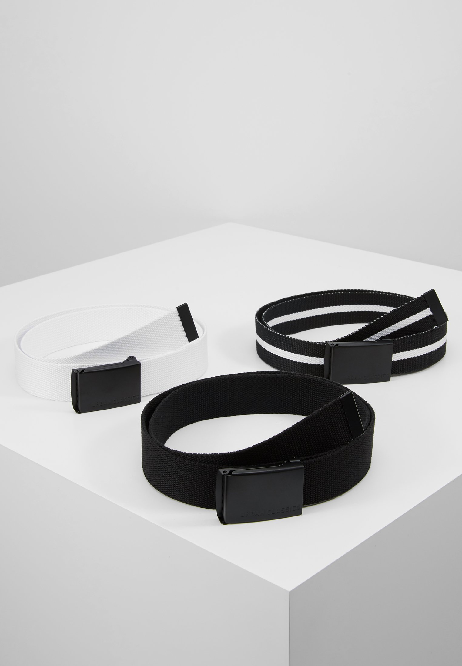 Men BELT 3 PACK - Belt