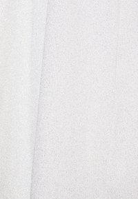 Max Mara Leisure - ELISIR - Juhlamekko - creme - 6