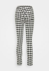 Missguided Petite - DOGTOOTH VICE - Jeans Skinny Fit - multi - 6