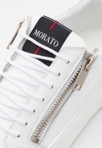 Antony Morato - TOKEN - Trainers - white - 5