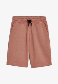 Next - Shorts - pink - 0