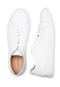 Selected Homme - Sneakers basse - white - 4