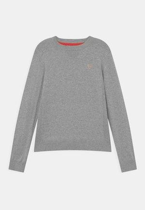 JUNIOR  - Sweter - light heather grey