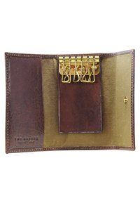 The Bridge - STORY UOMO - Key holder - brown - 1