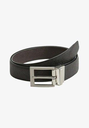 Belt business - noir
