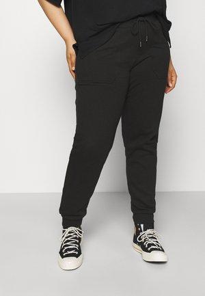 SLFTASIE PANTS  - Joggebukse - black