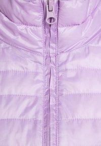 JDY - JDYNEWMADDY PADDED JACKET - Lett jakke - pastel lilac - 2