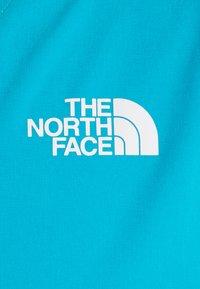 The North Face - TRUE RUN - Print T-shirt - meridian blue - 3