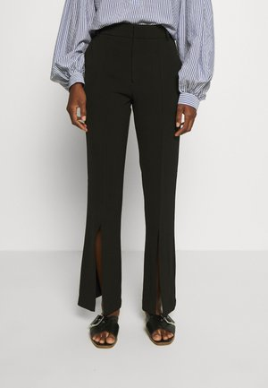ZAYNAIW PANT - Trousers - black