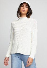 RVCA - ARABELLA - Pullover - off white - 0