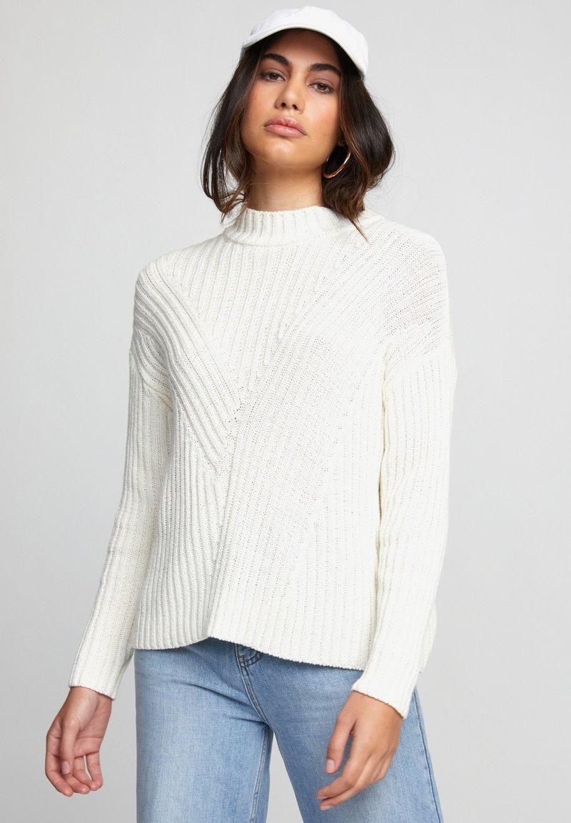 RVCA - ARABELLA - Pullover - off white