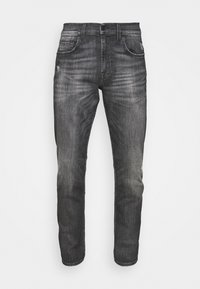 7 for all mankind - Slim fit jeans - must have black - 4