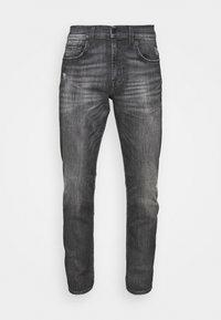 Slim fit jeans - must have black
