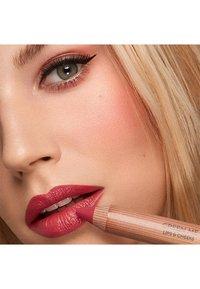 KIKO Milano - GREEN ME LIPS & CHEEKS - Makeup set - 103 poppy red - 2