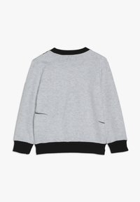 Lemon Beret - SMALL BOYS - Sweater - light grey melange - 1