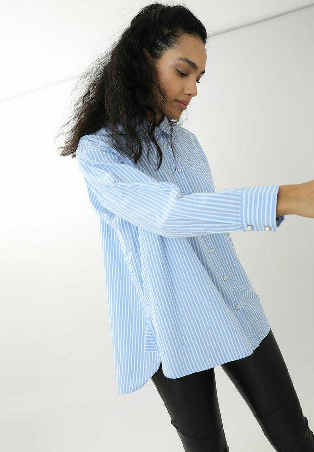 Košile - weiß