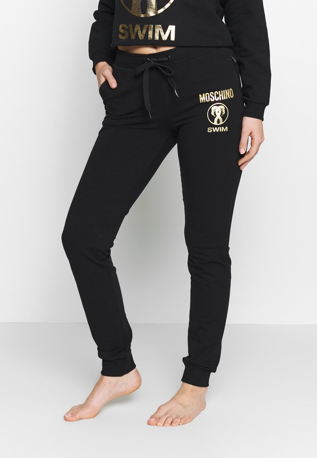 PANTS - Strand accessories - black