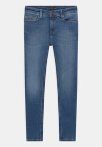 Tommy Hilfiger - SIMON SKINNY - Jeans Skinny Fit - summer blue - 0