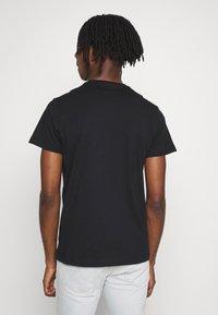Diesel - DIEGO - T-shirt print - black - 2