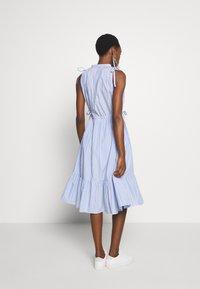 Steffen Schraut - EXCLUSIVE SLEEVELESS BLOUSE DRESS - Day dress - miami - 2
