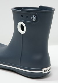 Crocs - JAUNT - Wellies - navy - 5