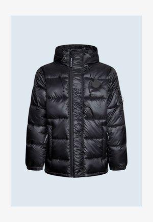 PERCY - Winter jacket - black