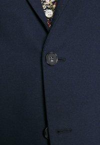 Selected Homme - SLHSLIM MAHAN - Puku - dark blue - 6